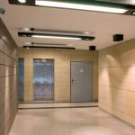 Метални врати - серия Метални EI 30