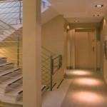 Входни врати за апартамент - серия Кварц