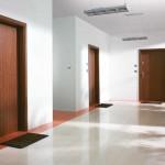 Вътрешна входна врата - серия Гранит