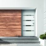 Входни врати за къщи - Еко Полар